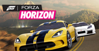 [Test] Forza horizon