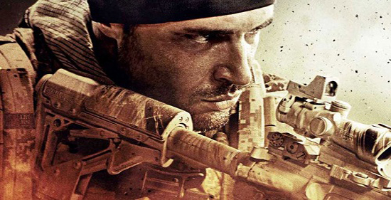 [Test] Medal of Honor Warfighter multijoueur