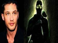 [Ciné] Splinter Cell : Tom Hardy incarnera Sam Fisher