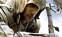 News : Assassin's Creed 3 s'offre son premier DLC : Secrets Oubliés.
