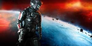 l'armure N7 du commandant Sheppard disponible en bonus dans Dead Space 3