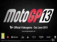 [News] La saison 2013 de MotoGP arrive en jeu vidéo