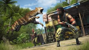 Tigre Far Cry 3