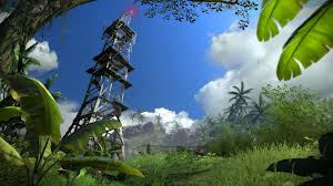 Tour Far Cry 3