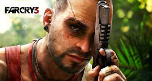 Vaas Far Cry 3