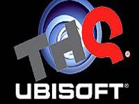 UBISOFT acquiert  le studio THQ Montreal