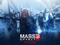[Trailers] Mass Effect 3 : Citadelle