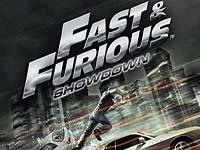 [News] Fast & Furious Showdown
