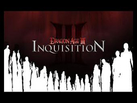 [News] Dragon Age Inquisition
