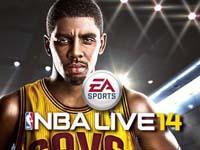 [News] NBA LIVE 14 dévoile son cinq majeur