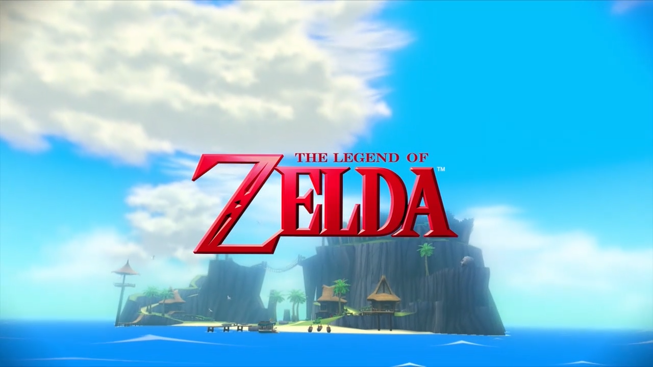 [Vidéo] Let's Play WindWaker HD New Game + – épisode 1
