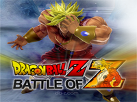 [Trailers] Dragon Ball Z : Battle of Z