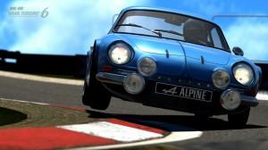 GT6 - Alpine1
