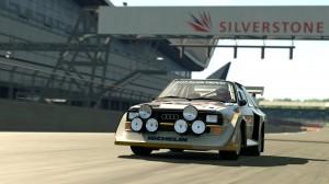 GT6 - Audi