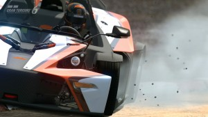 GT6 - KTM