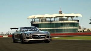 GT6 - Mercedes