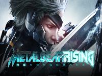 [News] Metal Gear Rising : Revengeance bientôt sur PC