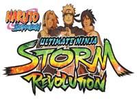 [Trailers] Naruto Shippuden : Ultimate Ninja Storm Revolution