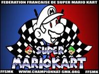 [Coup de coeur] Le championnat du monde Super Mario Kart de retour en 2014