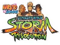 [News] Naruto Shippuden Ultimate Ninja Storm Revolution