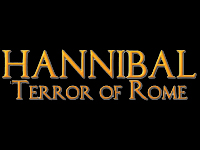 Hannibal Terror of Rome mini