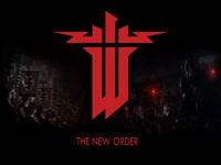 [Trailers] Wolfenstein: The New Order