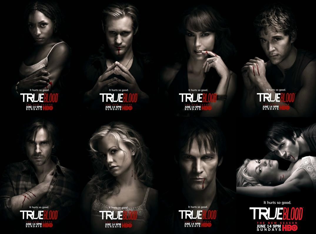 True blood | Gamepad Anna Paquin Imdb