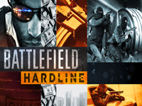 Battlefield Hardline : trailer de la beta