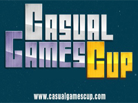 [News]Casual Games Cup