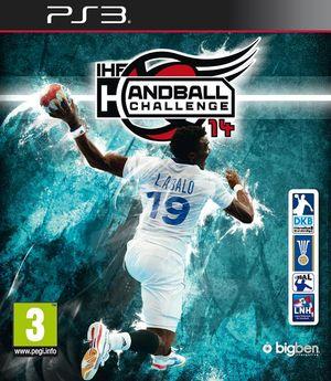 [Test PS3] IHF Handball Challenge 2014