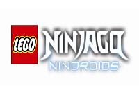 [Trailers] LEGO Ninjago: Nindroids