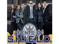 Agents of S.H.I.E.L.D. casting