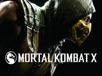 Mortal Kombat X : Bande-annonce de gameplay officielle