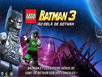 Batman 3 : Au-delà de Gotham