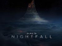 [News séries TV] Halo : nightfall
