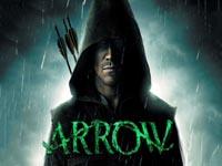 [News séries TV] Arrow