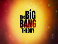 The Big Bang Theory : mais ça c'était avant