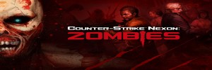 Counter-Strike Nexon Zombies