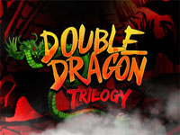 Double Dragon Trilogy disponible sur PC