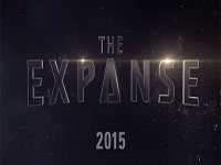 The Expanse sur Syfy