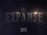 The Expanse sur Syfy