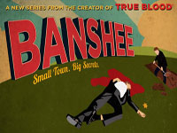 Une saison 4 pour Banshee