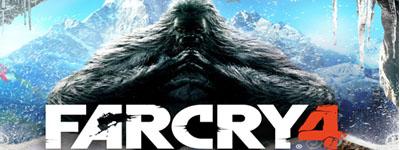 L'abominable homme des neiges fait son entrée dans Far Cry 4