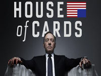 Netflix : House of Cards aura une saison 4