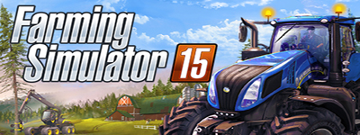 Test Farming Simulator 15 sur PS3
