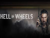 Une date pour la saison 5 de Hell on Wheels