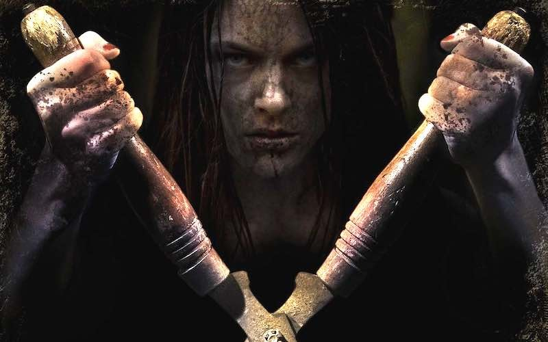 Jennifer a survécu et elle est vraiment furax.