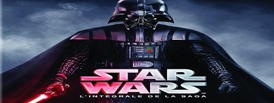 News Blu-ray : Star Wars, un nouveau look pour une nouvelle vie ?
