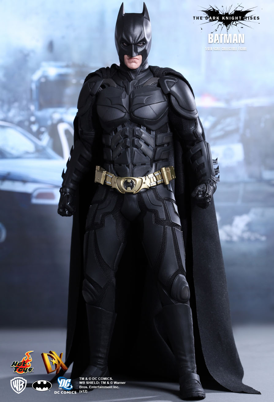 Batman (version Dark Knight Rises)