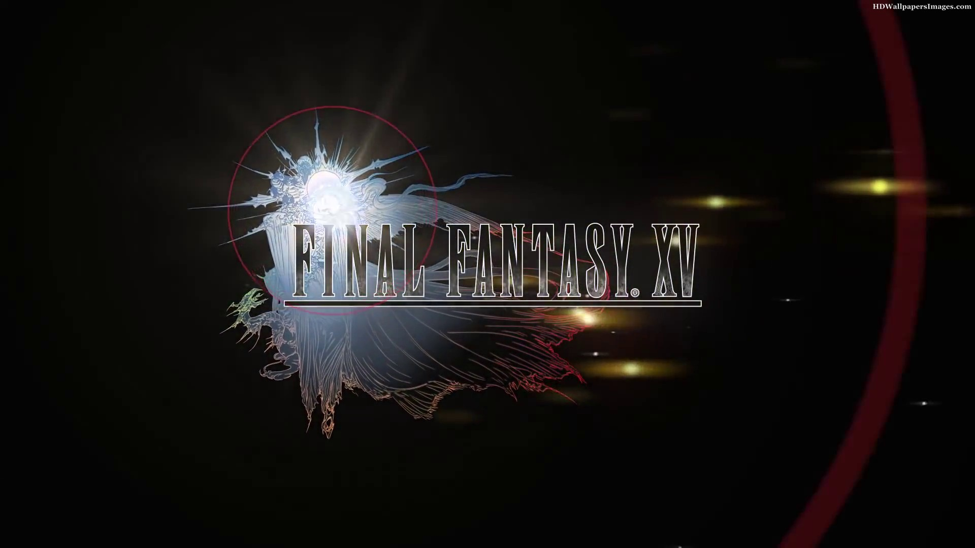FINAL FANTASY XV : NOUVELLE VIDEO DE GAMEPLAY